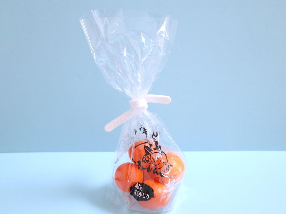 食べかけの果物やお菓子の袋にも使える♪